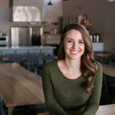 IC Diet Basics with Nutritionist Brianne Gohlke